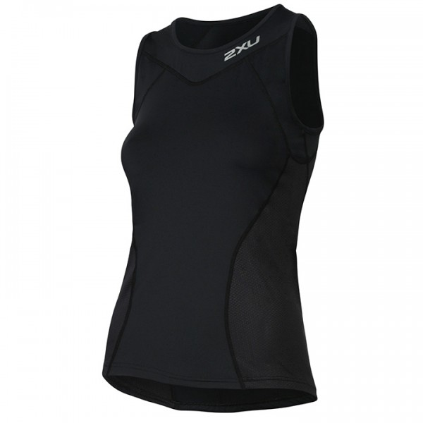 2XU Tri Top Active P1206Y4031