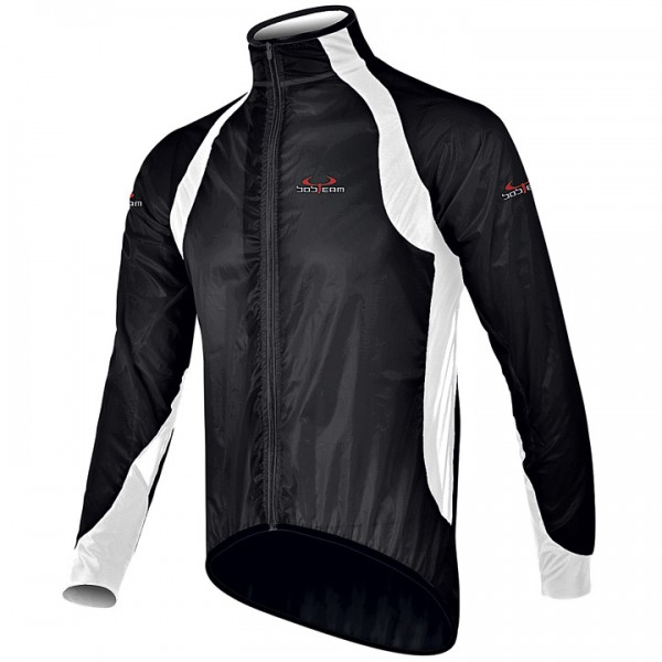 Bobteam Windjacke schwarz U3019K2656