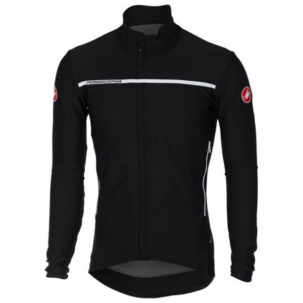 CASTELLI Light Jacket Perfetto schwarz D1721O6367