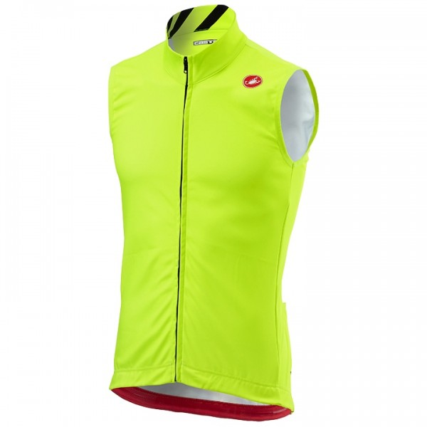 CASTELLI Thermoweste Thermal Pro neongelb V8862N8582