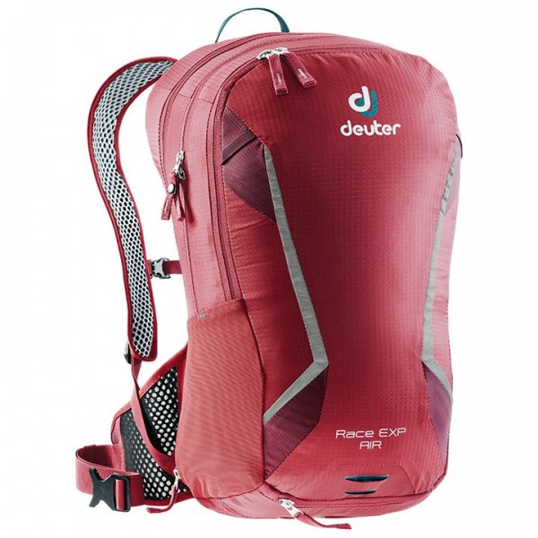 2019 DEUTER Radrucksack Race EXP Air rot