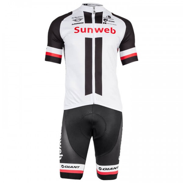 2018 Set TEAM SUNWEB Performance (2 Teile)