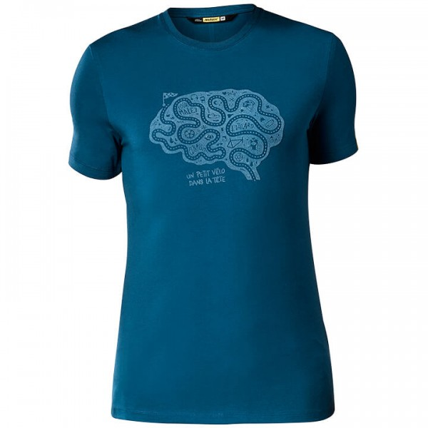 MAVIC T-Shirt Brain Tee L9161G7706