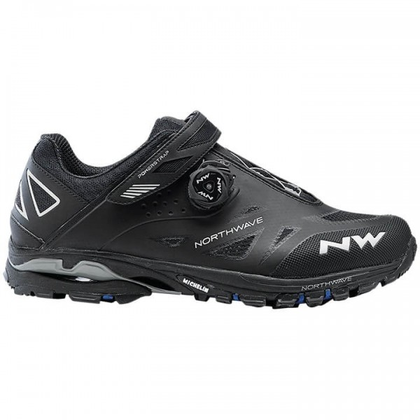 2019 NORTHWAVE MTB-Schuhe Spider Plus 2