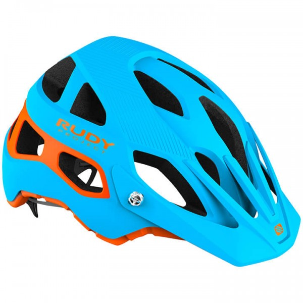 2019 RUDY PROJECT MTB-Helm Protera matte