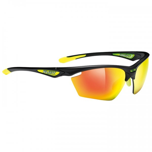 2018 RUDY PROJECT Radsportbrille Stratofly