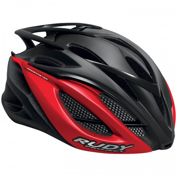 2019 RUDY PROJECT Rennradhelm Racemaster matte