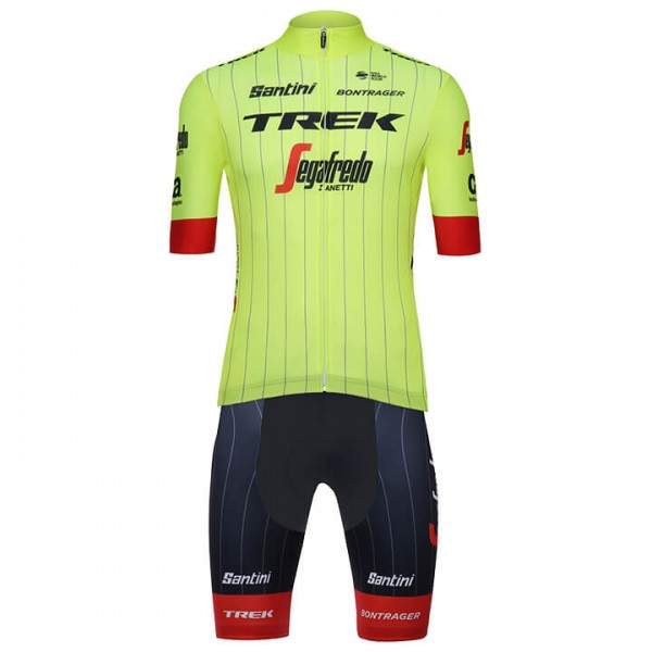 2018 Set TREK-SEGAFREDO Training (2 Teile)