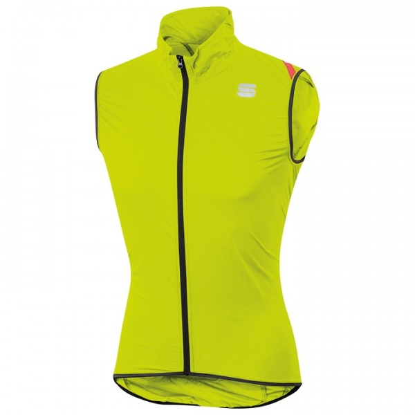 SPORTFUL Windweste Hot Pack 6 neongelb D6868N3949
