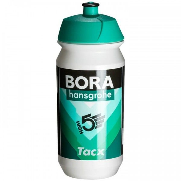 2019 TACX Trinkflasche 500 ml Bora-hansgrohe
