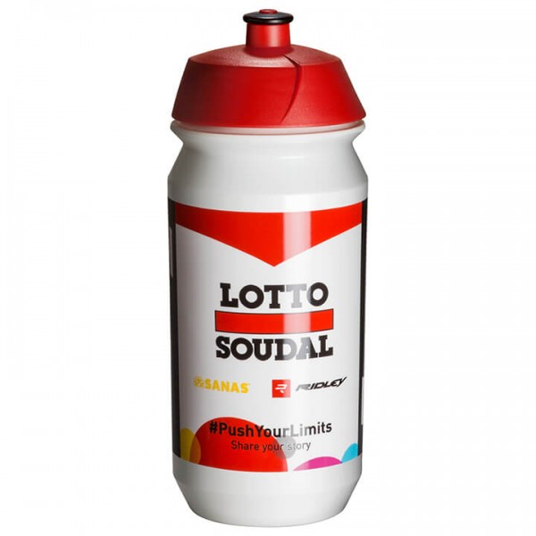 2018 TACX Trinkflasche 500 ml Lotto-Soudal
