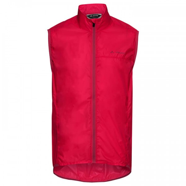 VAUDE Windweste Air III rot B4664R1048