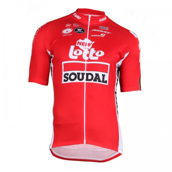 2018 LOTTO SOUDAL Tour de France Kurzarmtrikot