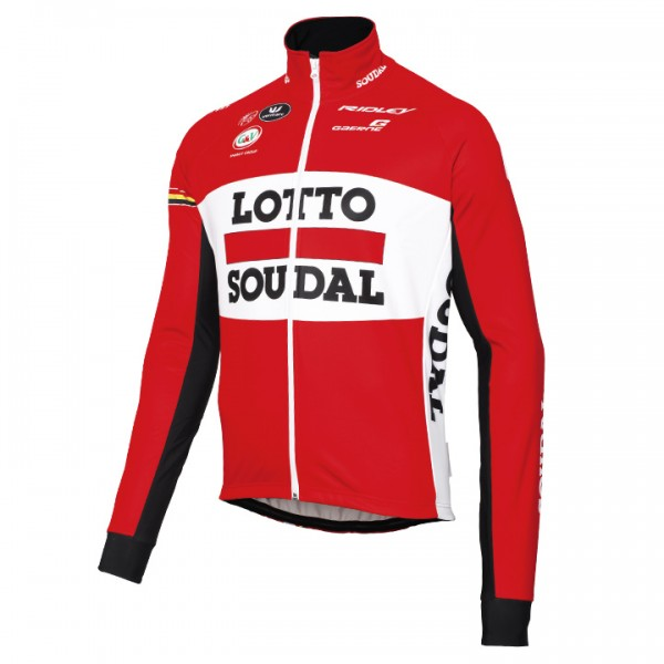 LOTTO SOUDAL Winterjacke 2016 R9577Q5848