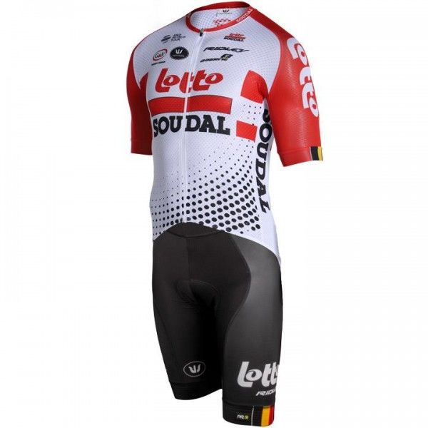 2019 Set LOTTO SOUDAL PRR Summer (2 Teile)