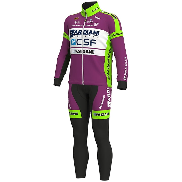Set BARDIANI CSF 2020