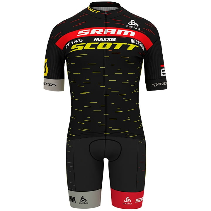 Set SCOTT SRAM Pro Race 2020