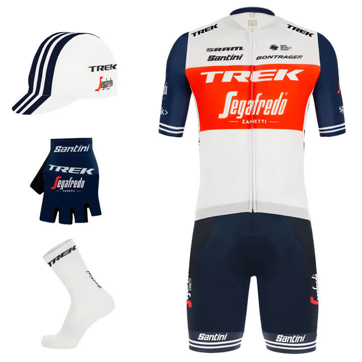 Maxi-Set TREK-SEGAFREDO Race 2020