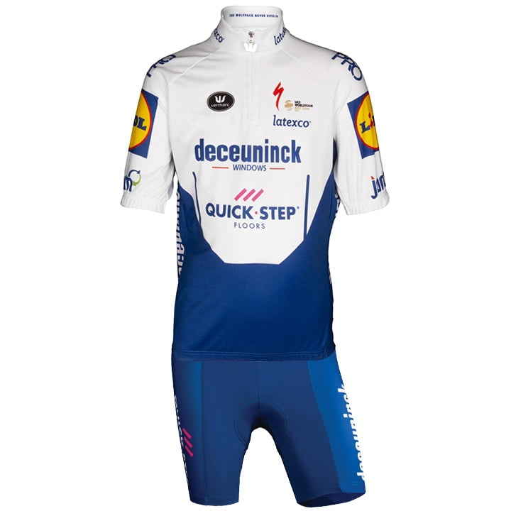 Kinderset DECEUNINCK QUICK-STEP 2020